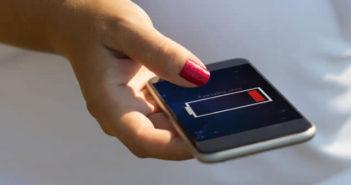 Le classement des 10 applications qui consomment le plus de batterie sur Android