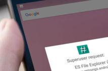 Comment supprimer le root sur un smartphone Android