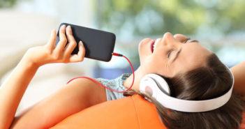 Application Android pour écouter la radio sur un mobile ou une tablette