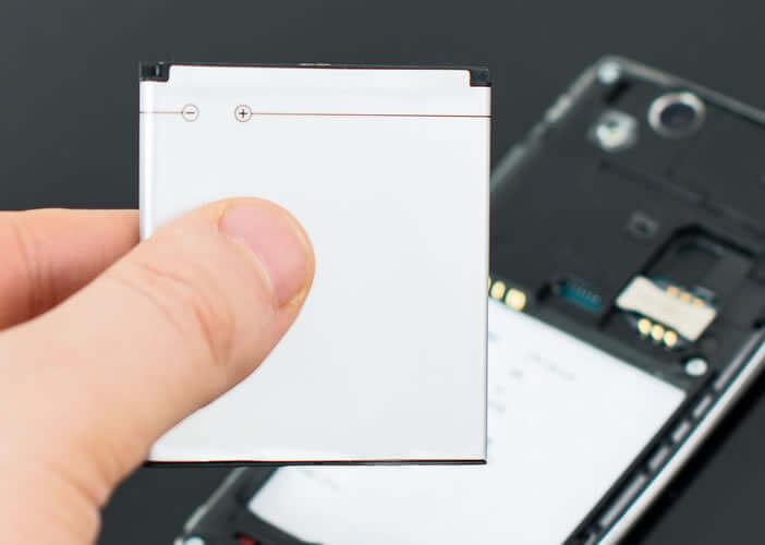 Les smartphones reconditionnés subissent une batterie de tests très poussés
