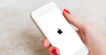 Procédure pour débloquer un iPhone 8 et X qui refuse de redémarrer