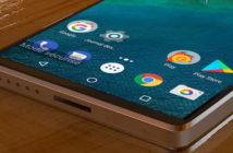 Comment sortir du mode sécurisé un mobile Android