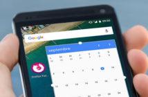 Comment installer un widget sur l'écran d'accueil d'un Android