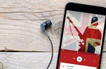 Comment envoyer de la musique sur un mobile Android