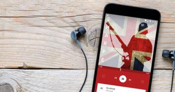 Transférer de la musique vers la mémoire interne ou la carte SD d'un mobile Android