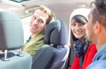 Comment réserver un trajet BlaBlaCar depuis Google Maps