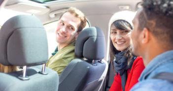 Trouver un trajet BlaBlaCar directement depuis l'application Google Maps