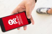 Comment savoir si mon smartphone est infecté par un virus
