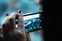 Comment prendre une photo panoramique avec un mobile Android