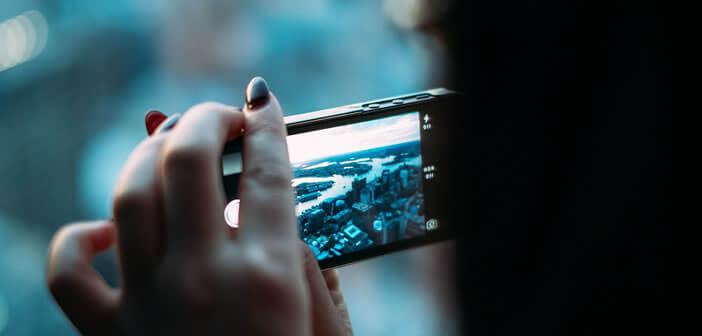 Apprenez à réaliser des photos panoramiques avec un smartphone Android