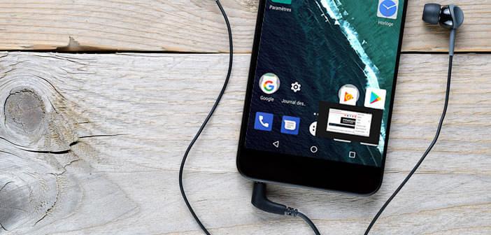 Utiliser la fonction PIP sur un smartphone sous Android Oreo