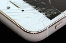 Récupérer les données sur un mobile avec l'écran cassé
