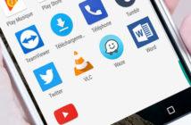 Comment récupérer les fichiers téléchargés sur Android