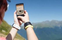 Comment connaître l'altitude d'un lieu avec Android