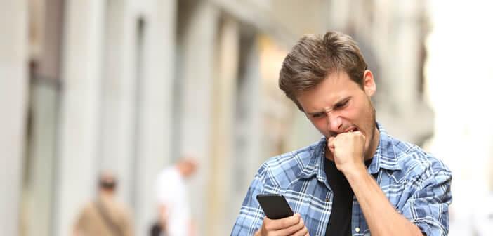 Effacer un message WhatsApp avant que le destinataire puisse le lire