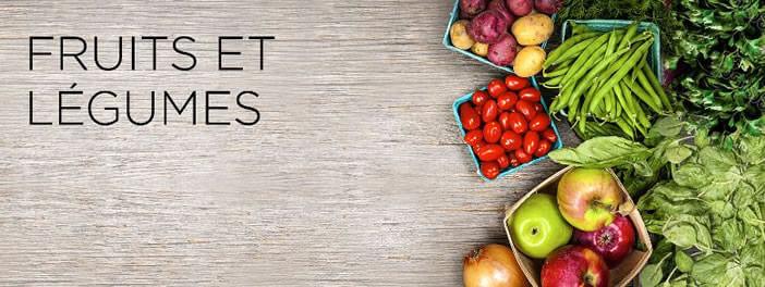 Amazon livre des fruits et des légumes frais en une heure