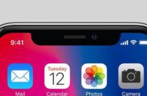 iPhone X : la liste des gestes qui remplacent le bouton Home