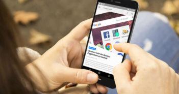 Lecteur de flux RSS pour un mobile Android