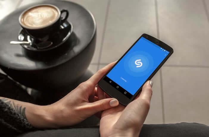 Apprenez à utiliser le mode de détection automatique de musique de Shazam