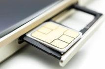Comment ouvrir le tiroir de carte SIM sans l'outil d'extraction