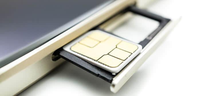 Différentes solutions pour changer la puce de son téléphone sans utiliser l'épingle d'extraction