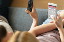 Piloter tous vos appareils électroniques depuis votre mobile