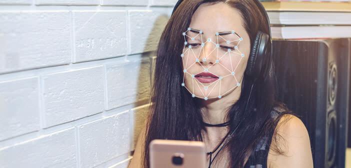 Activer le système de reconnaissance faciale sur un smartphone Android