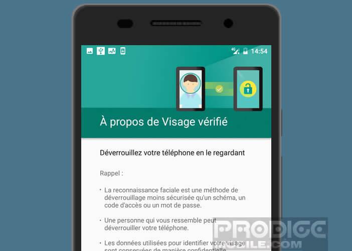 Question fiabilité et sécurité la reconnaissance biométrique n'est pas très sûre