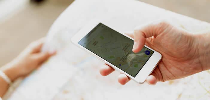 Empêcher certaines applications d'accéder à votre localisation GPS
