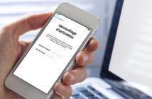Comment désactiver le verrouillage d'activation d'un iPhone