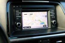 Envoyer un itinéraire sur le GPS d'un véhicule depuis un PC