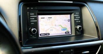 Partager un itinéraire Google Maps sur le système de navigation de votre voiture