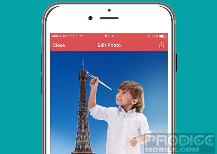 6 Applis Pour Creer De Superbes Effets Photos Avec Un Iphone