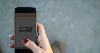 Résoudre vos erreurs d'application de messagerie SMS