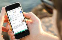 Comment faire une recherche d'image inversée sur un mobile