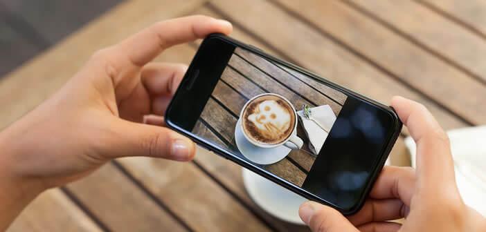 Donner du style à vos clichés grâce aux applications de retouche photo pour iPhone