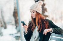 Quel accessoire acheter pour protéger son mobile du froid