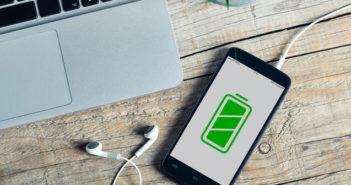 Estimer la durée de vie de la batterie d'un smartphone Android