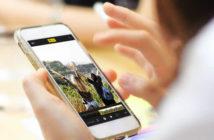 Changer l'image principale d'une Live Photo sur un iPhone