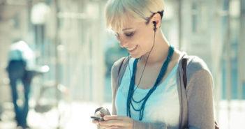 Configurer Siri pour qu'il prononce le nom des correspondants qui essayent de vous joindre