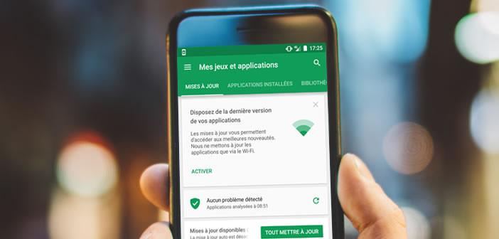 Comment Retirer Un Smartphone Du Google Play Store