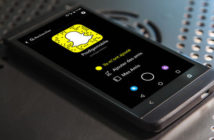 Comment annuler l'envoi d'un Snap sur votre mobile