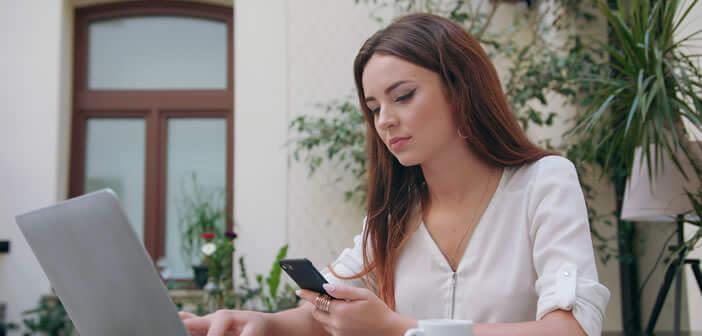 Transférer vos contacts iPhone sur un ordinateur