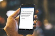 Smartphone Android : qu'est-ce qu'un firmware ?