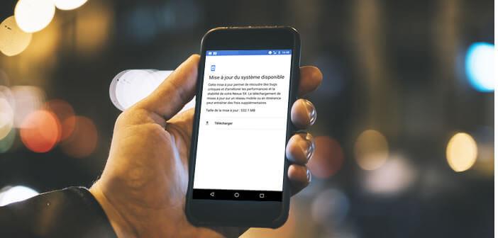 Tout ce que vous devez savoir sur le firmware d'un smartphone