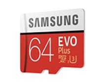 Carte MicroSD Samsung 64 Go