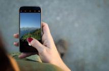 Comment faire et partager un GIF animé depuis un iPhone
