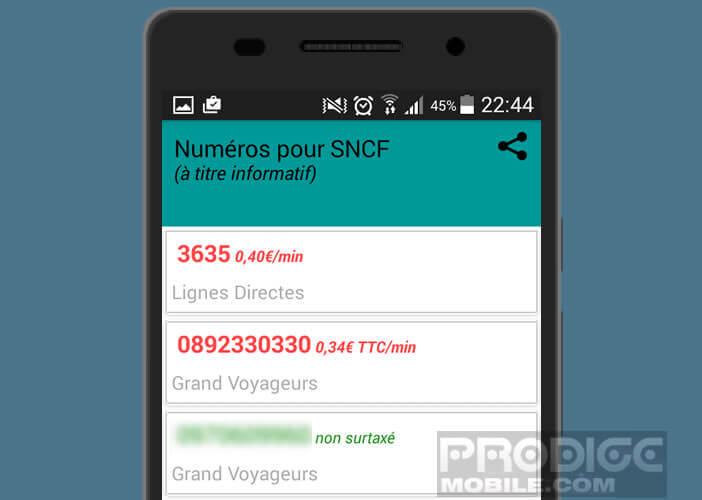 Detaxor, l'application qui va vous aider à économiser sur vos appels téléphoniques