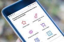 Comment ajouter une extension à Firefox Quantum pour Android
