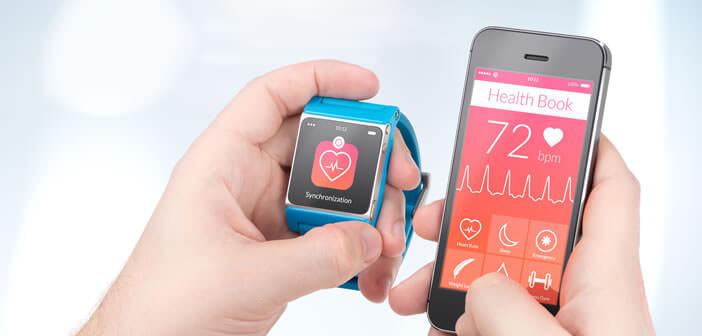 Appairer une montre Android à un smartphone iPhone sous iOs